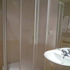 Апартаменты PM Services Vila Park Apartments Боровец ванная фото 2