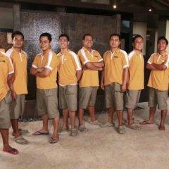 Отель Two Seasons Boracay Resort детские мероприятия