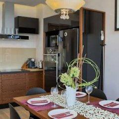Отель Apartament Silver Zakopane Закопане в номере