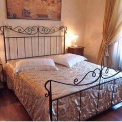 Отель B&B Maestà di Cudino Ареццо комната для гостей фото 5