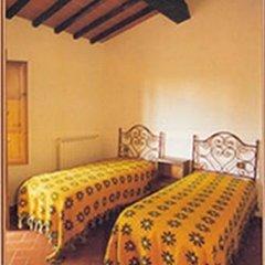 Отель Villa Tanini Реггелло комната для гостей фото 3