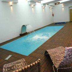 Отель La Casona encanto rural фитнесс-зал фото 2