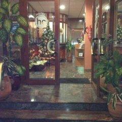 Отель Apartamentos Campana Эль-Грове интерьер отеля фото 2