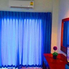 Отель 91 Residence Patong Beach в номере