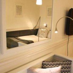 Отель Poseidon Швеция, Гётеборг - отзывы, цены и фото номеров - забронировать отель Poseidon онлайн сауна