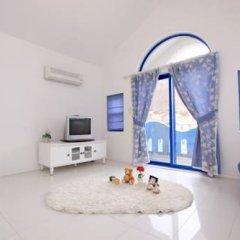 Отель Nikomiko Pension Южная Корея, Пхёнчан - отзывы, цены и фото номеров - забронировать отель Nikomiko Pension онлайн комната для гостей фото 5