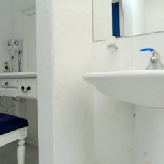 Отель Nikomiko Pension Южная Корея, Пхёнчан - отзывы, цены и фото номеров - забронировать отель Nikomiko Pension онлайн ванная