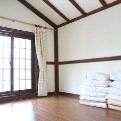 Отель Nikomiko Pension Южная Корея, Пхёнчан - отзывы, цены и фото номеров - забронировать отель Nikomiko Pension онлайн удобства в номере
