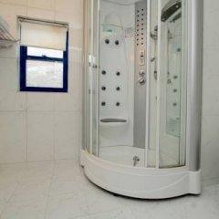 Отель Nikomiko Pension Южная Корея, Пхёнчан - отзывы, цены и фото номеров - забронировать отель Nikomiko Pension онлайн ванная фото 2