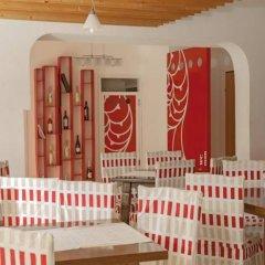Отель Seahouse Afrodita гостиничный бар
