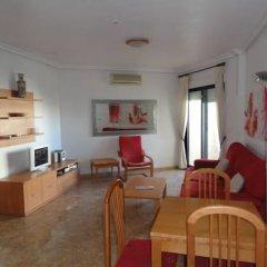 Отель Playamarina Ii Aparthotel Cabo Roig Ориуэла комната для гостей фото 5