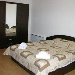 Апартаменты Polaris Inn Apartments комната для гостей фото 4