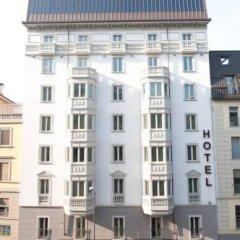 Hotel Marconi балкон