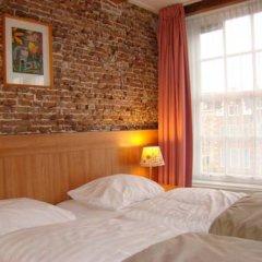 Rokin Hotel комната для гостей фото 4