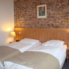 Rokin Hotel комната для гостей