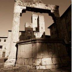 Отель Guest House La Torre Nomipesciolini Италия, Сан-Джиминьяно - отзывы, цены и фото номеров - забронировать отель Guest House La Torre Nomipesciolini онлайн фото 9