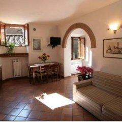 Отель Guest House La Torre Nomipesciolini Италия, Сан-Джиминьяно - отзывы, цены и фото номеров - забронировать отель Guest House La Torre Nomipesciolini онлайн комната для гостей фото 3