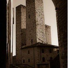 Отель Guest House La Torre Nomipesciolini Италия, Сан-Джиминьяно - отзывы, цены и фото номеров - забронировать отель Guest House La Torre Nomipesciolini онлайн фото 7