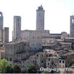 Отель Guest House La Torre Nomipesciolini Италия, Сан-Джиминьяно - отзывы, цены и фото номеров - забронировать отель Guest House La Torre Nomipesciolini онлайн фото 4