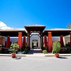 Отель Insotel Tarida Beach Sensatori Resort - All Inclusive парковка
