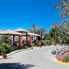 Отель Insotel Tarida Beach Sensatori Resort - All Inclusive фото 5