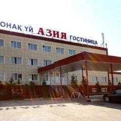 Гостиница Azia Hotel Казахстан, Нур-Султан - 1 отзыв об отеле, цены и фото номеров - забронировать гостиницу Azia Hotel онлайн парковка