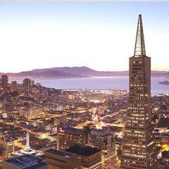 Отель Loews Regency San Francisco пляж фото 2