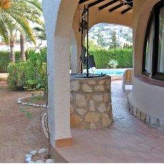 Отель Villas Costa Calpe фото 11