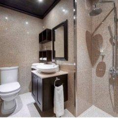 Отель Villa Munqar ванная