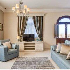 Отель Villa Munqar Мальта, Зуррик - отзывы, цены и фото номеров - забронировать отель Villa Munqar онлайн комната для гостей фото 2