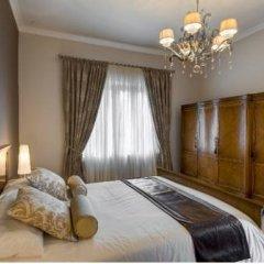 Отель Villa Munqar комната для гостей
