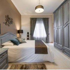 Отель Villa Munqar Мальта, Зуррик - отзывы, цены и фото номеров - забронировать отель Villa Munqar онлайн комната для гостей фото 3