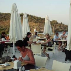 Corendon Iassos Modern Hotel Турция, Kiyikislacik - отзывы, цены и фото номеров - забронировать отель Corendon Iassos Modern Hotel онлайн гостиничный бар