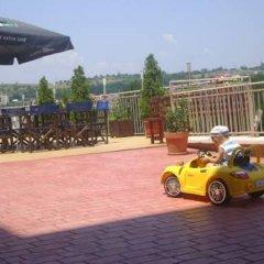 Hotel Time Out-Sandanski Сандански спортивное сооружение