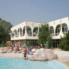 Отель Laguna Beach Болгария, Албена - отзывы, цены и фото номеров - забронировать отель Laguna Beach онлайн детские мероприятия фото 2