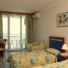Отель Laguna Beach Болгария, Албена - отзывы, цены и фото номеров - забронировать отель Laguna Beach онлайн комната для гостей фото 2