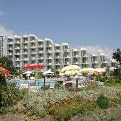 Отель Laguna Beach Болгария, Албена - отзывы, цены и фото номеров - забронировать отель Laguna Beach онлайн бассейн фото 2