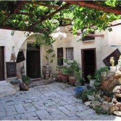 Monastery Cave Hotel Турция, Мустафапаша - отзывы, цены и фото номеров - забронировать отель Monastery Cave Hotel онлайн фото 4