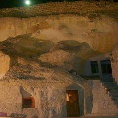 Monastery Cave Hotel Турция, Мустафапаша - отзывы, цены и фото номеров - забронировать отель Monastery Cave Hotel онлайн балкон