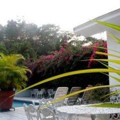 Hotel Casa La Cordillera бассейн фото 2