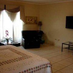 Hotel Casa La Cordillera комната для гостей фото 3