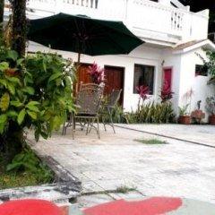 Hotel Casa La Cordillera фото 5