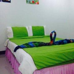 Отель 91 Residence Patong Beach комната для гостей фото 5
