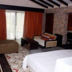 Отель Epe Resort комната для гостей фото 4