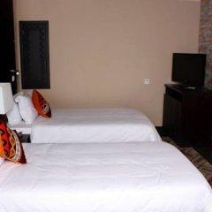 Отель Epe Resort комната для гостей фото 3