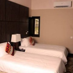 Отель Epe Resort комната для гостей фото 5