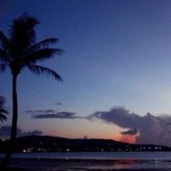Tamuning Plaza Hotel пляж фото 2