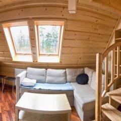 Апартаменты VisitZakopane White River Apartments комната для гостей фото 3