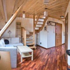 Апартаменты VisitZakopane White River Apartments комната для гостей фото 4