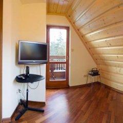 Апартаменты VisitZakopane White River Apartments комната для гостей фото 2